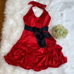 Lovely Red Dress size XS
